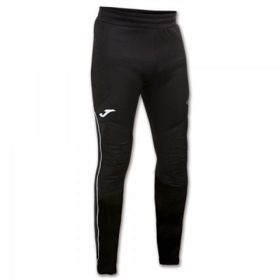 Joma LONG PANT GOALKEEPER PROTEC BLACK