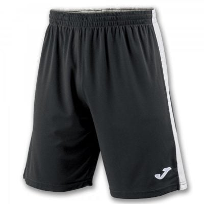 TOKIO II SHORT BLACK-WHITE