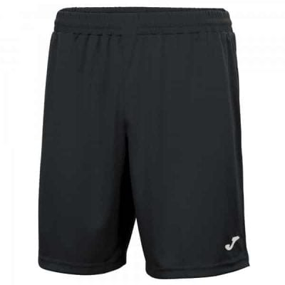 Joma SHORT NOBEL BLACK
