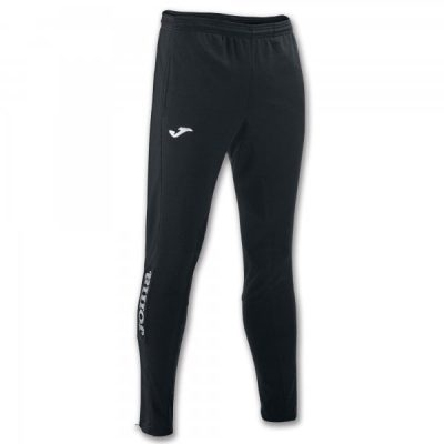 Joma LONG PANT CHAMPION IV BLACK