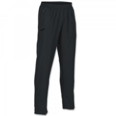 Joma LONG PANTS GRECIA II BLACK