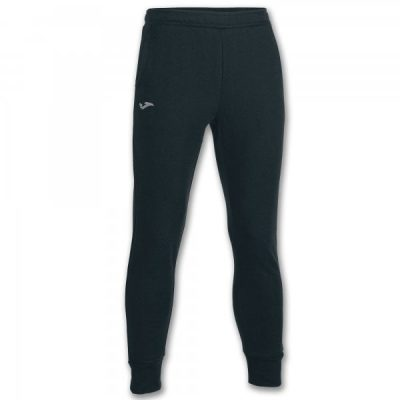 Joma LONG PANTS PIREO BLACK