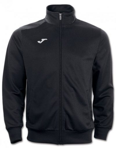 Joma JACKET GALA BLACK
