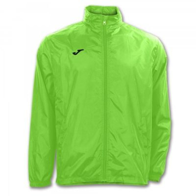 Joma RAINJACKET IRIS FLUOR GREEN
