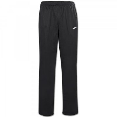 Joma CANNES II LONG PANTS BLACK