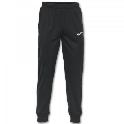 Joma ESTADIO II LONG PANTS BLACK