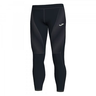 Joma OLIMPIA COMPRESSION TIGHT BLACK