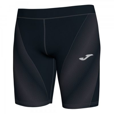 Joma OLIMPIA COMPRESSION SHORT TIGHT BLACK