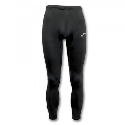 Joma LONG LEGGINS RECORD BLACK