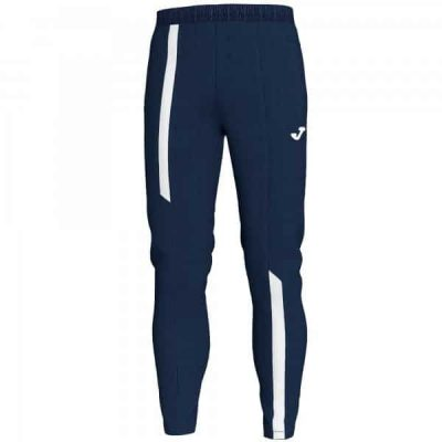Joma LONG PANT CAMPUS III NAVY-WHITE