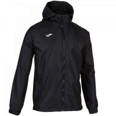 Joma CERVINO RAINJACKET BLACK