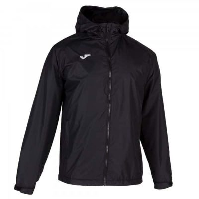 Joma CERVINO POLAR RAINJACKET BLACK