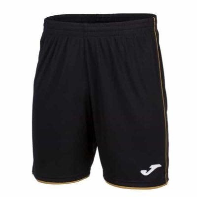 Joma LIGA GOLD SHORT BLACK