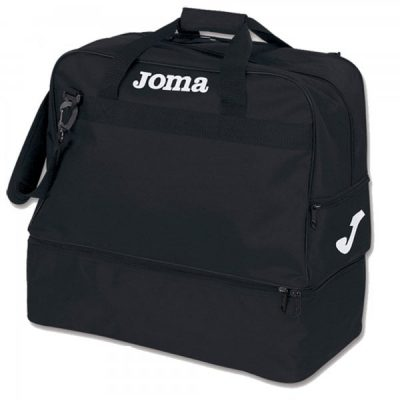 Joma BAG TRAINING III LARGE BLACK