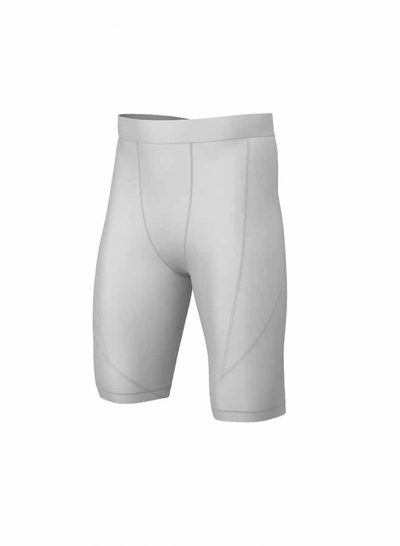BASELAYER SHORTS White