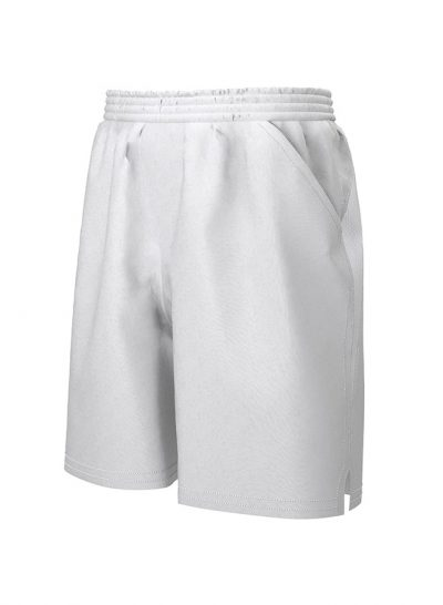 PRO TRAINING SHORT White