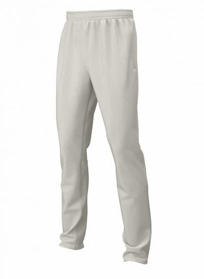 PREMIUM CRICKET TROUSER Ivory