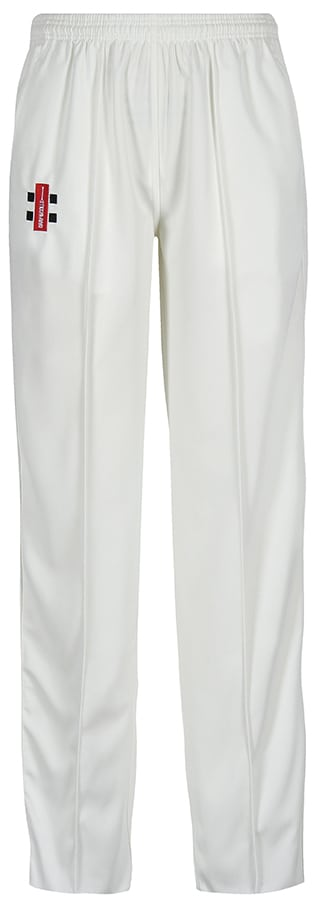 Gray Nicolls TROUSER MATRIX LADIES Ivory