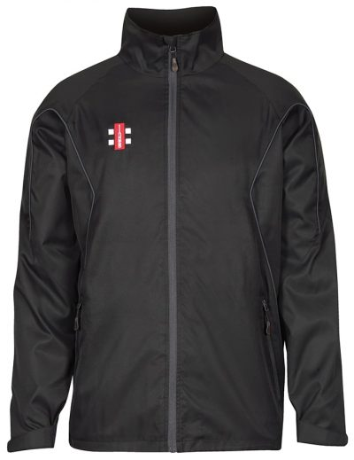 Gray Nicolls JACKET STORM Black