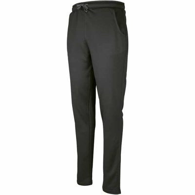 Gray Nicolls TROUSER TRAIN PRO PERFORMANCE Black