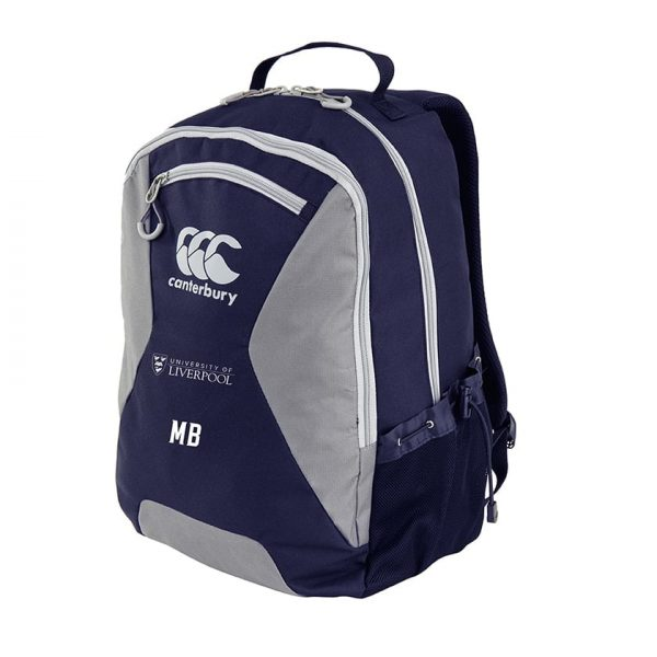 Canterbury Teamwear Backpack CS E20 1139livmru
