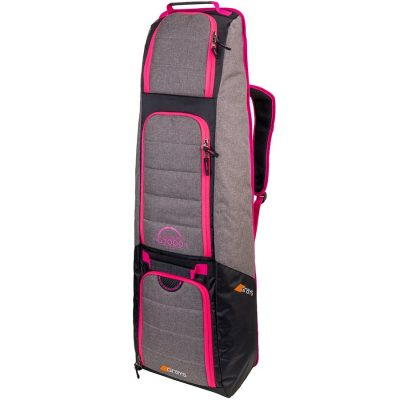 Grays Hockey KITBAG G7000 Black/Grey/Pink