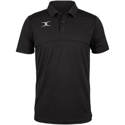Gilbert Rugby PHOTON POLO Black