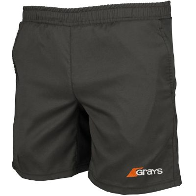 Grays Hockey SHORTS AXIS Black