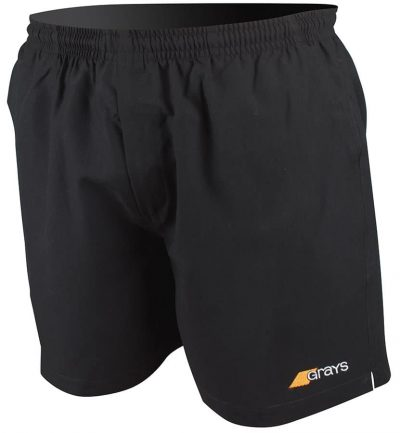 Grays Hockey SHORTS G500 Black