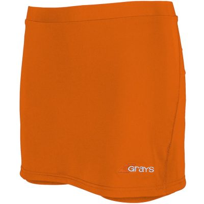 Grays Hockey SKORT APEX Orange