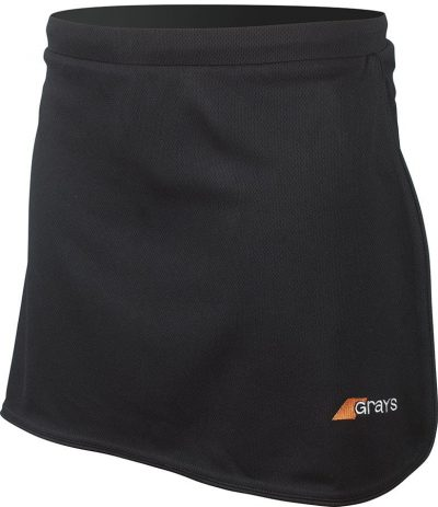 Grays Hockey SKORT G600 Black