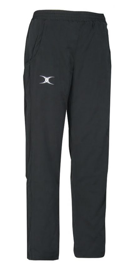 Gilbert Rugby SYNERGIE TROUSERS WOMENS Black