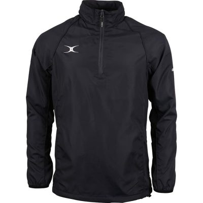 Gilbert Rugby TORNADO JACKET Dark Navy