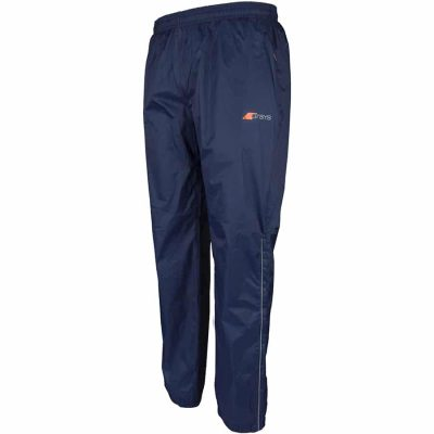 Grays Hockey TROUSER ARC RAIN LADIES Dark Navy
