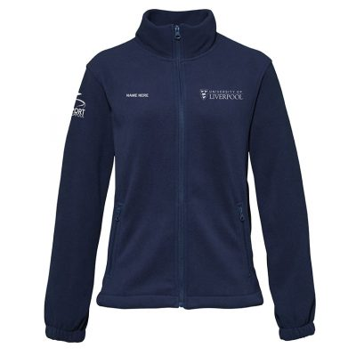 Womens Softshell Jacket CS TS12FlivCheer