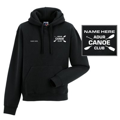 Authentic Hooded Sweatshirt CS