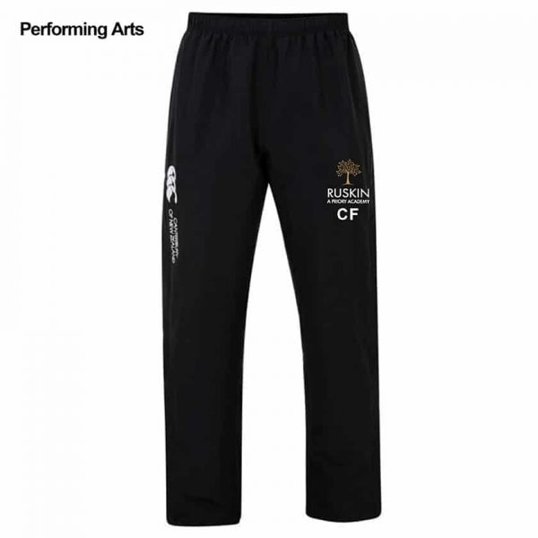 Canterbury Classics Open Hem Stadium Pant Performing Arts CS KS4 & KS5