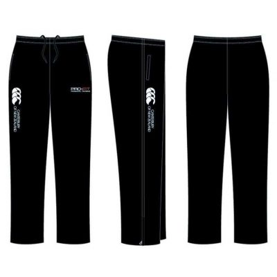 Canterbury Classics Open Hem Stadium Pant Pro-Fit CS