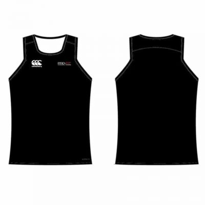 Canterbury DYO Cut & Sew Womens Pride Singlet Pro-Fit CS