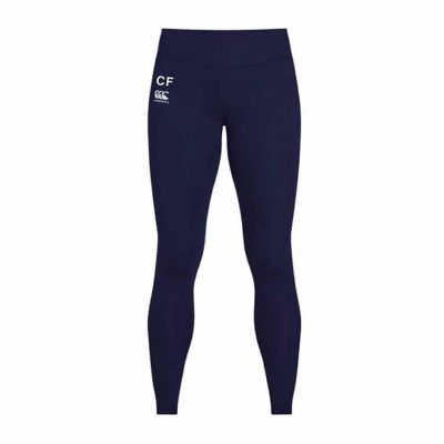 Canterbury Ladies Vapodri Full Length Tight CS