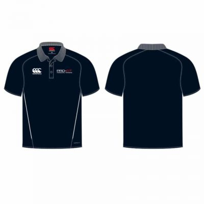 Canterbury Team Dry Polo CS