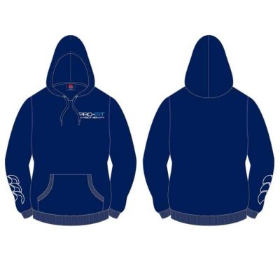 Canterbury Team Hoody PF Physio CS