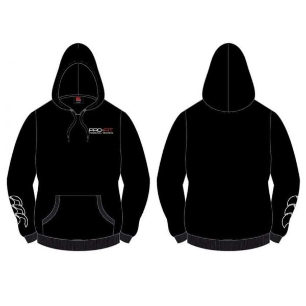 Canterbury Team Hoody Pro Fit CS