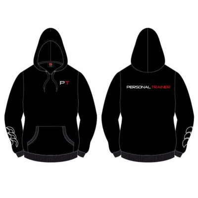 Canterbury Team Hoody PT CS