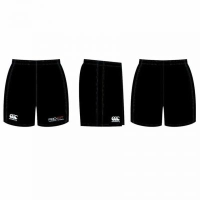 Canterbury Team Short Pro-Fit CS