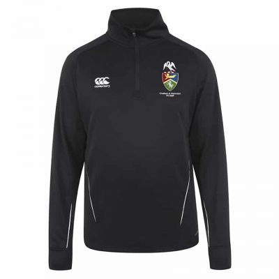 Canterbury 1/4 Zip Midlayer Training Top Cs