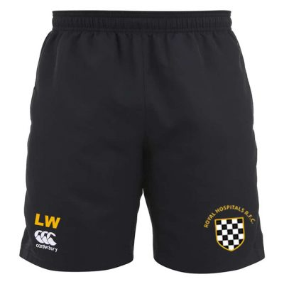 Canterbury Team Short cs