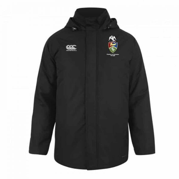 Canterbury Team Stadium Jacket cs