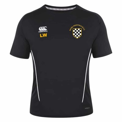 Canterbury Team Dry T-shirt Cs