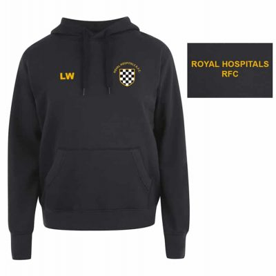 Canterbury Team Hoody CS